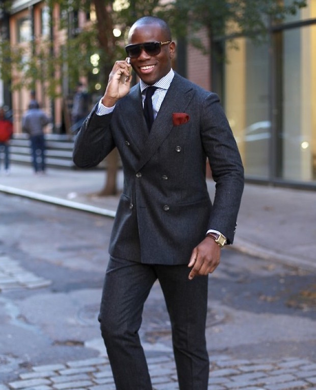 5 Men's Style Myths - Debunked
