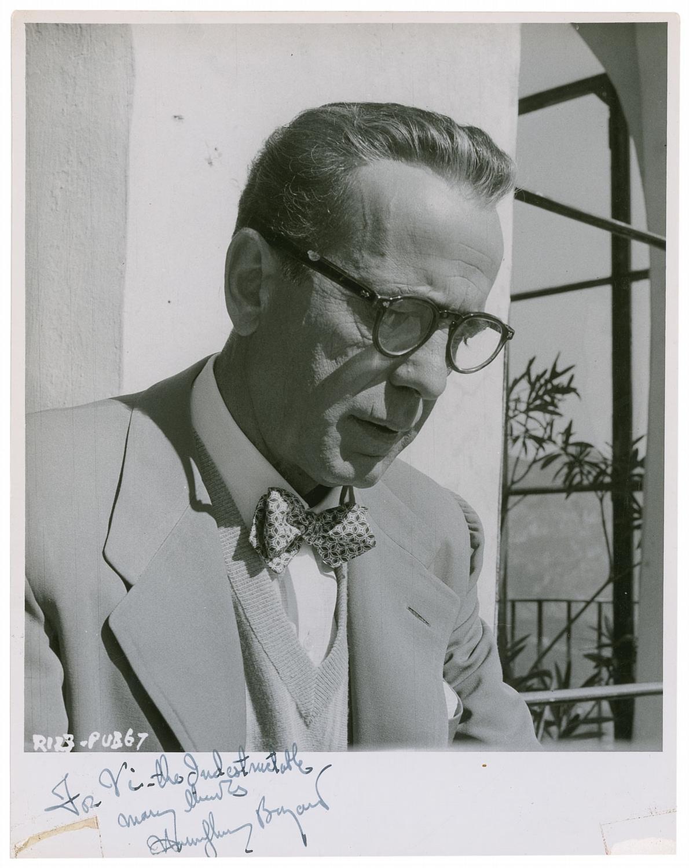 Bogart Perfect Bow Tie