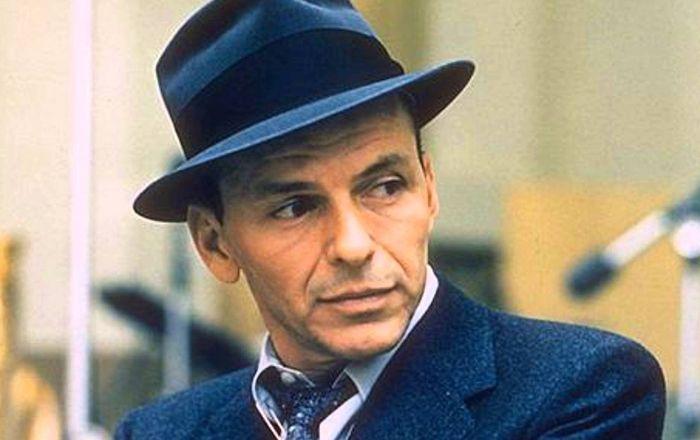 Franck Sinatra 1