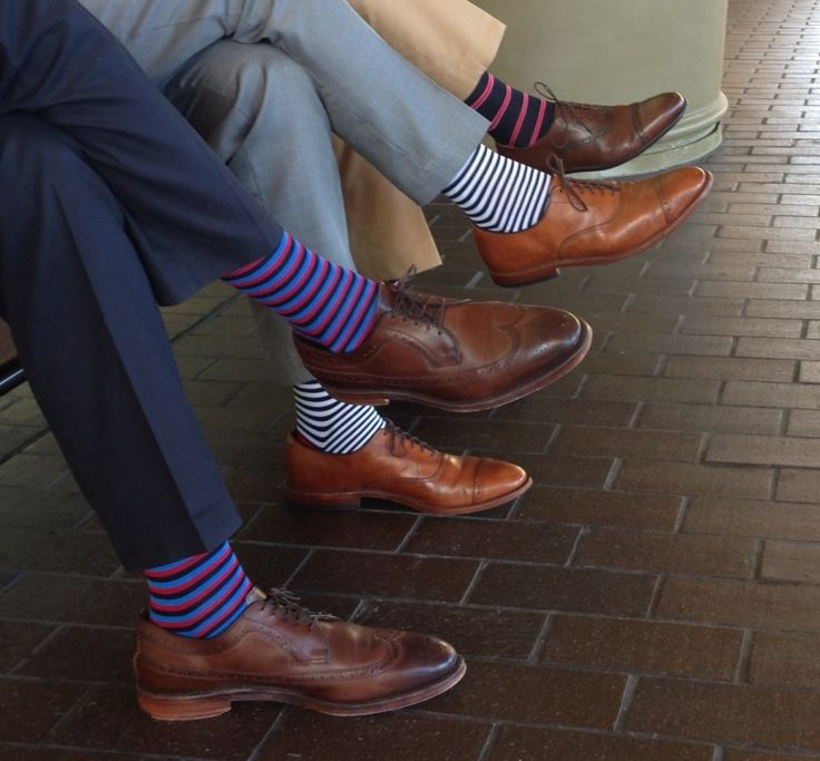Shoes and Socks 5