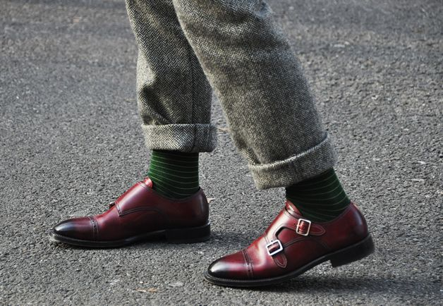 Shoes and Socks 9