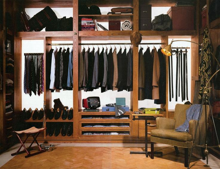 12 commandements pour organiser votre dressing