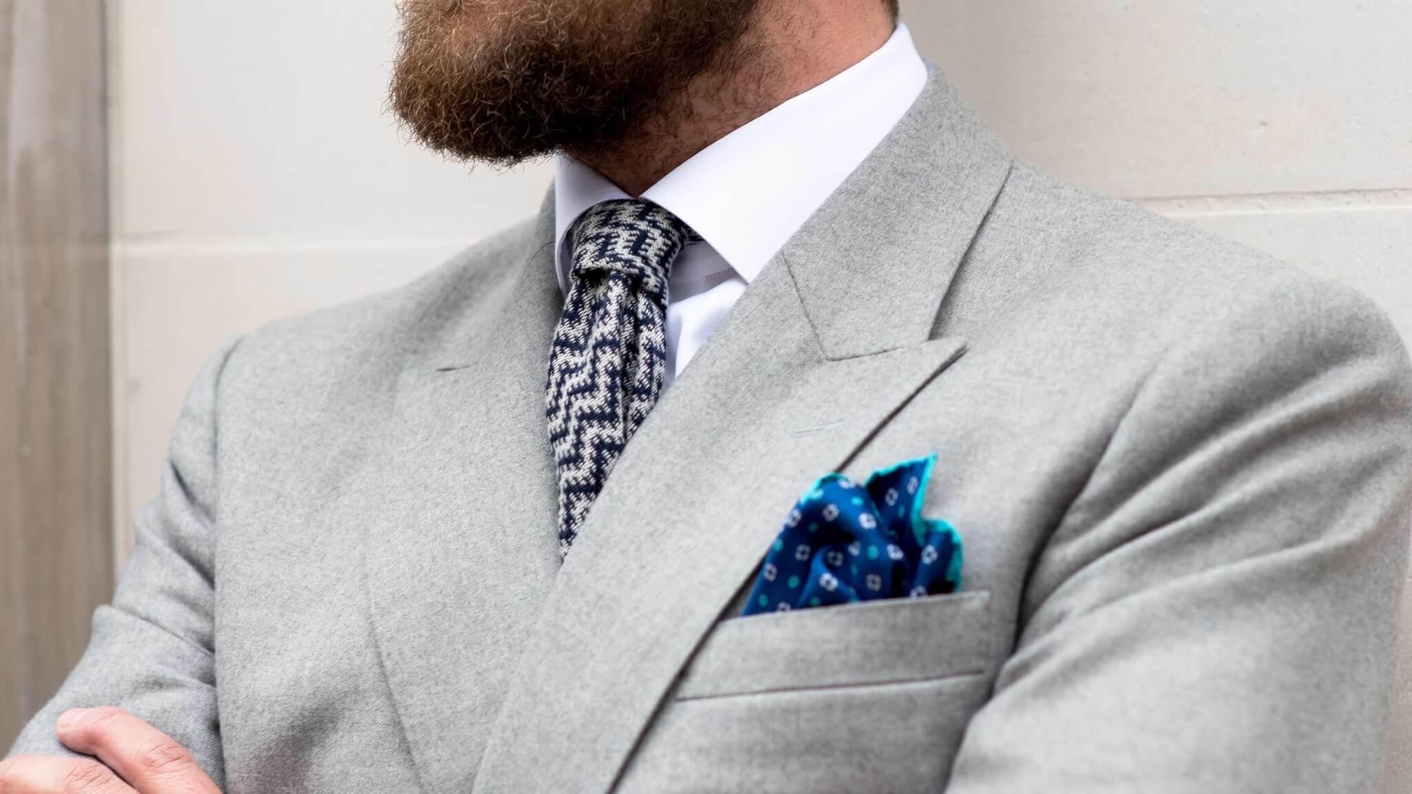 Quiz Yourself : Name Eight Key Shirt Collar Types