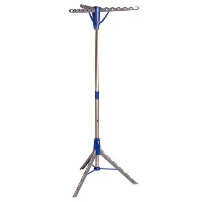 Honey-Can-Do-26-x-26-x-64.5-Folding-Tripod-Air-Drying-Rack-DRY-02118