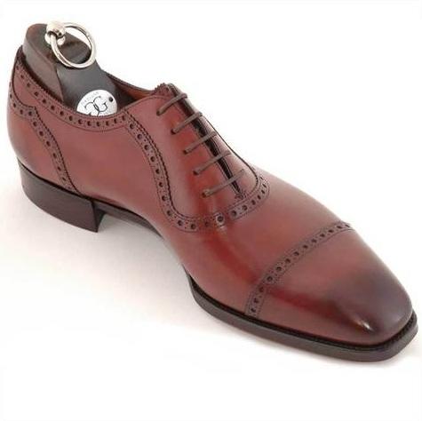 gaziano-girling-e2809cst-james-iie2809d-vintage-cherry-calfskin-shoe