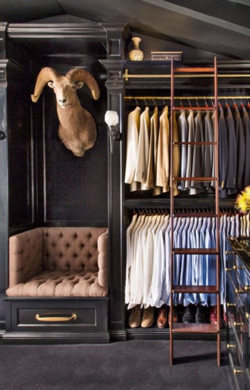 men's closet 1