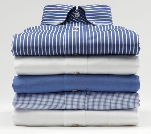 casual-shirts-folded