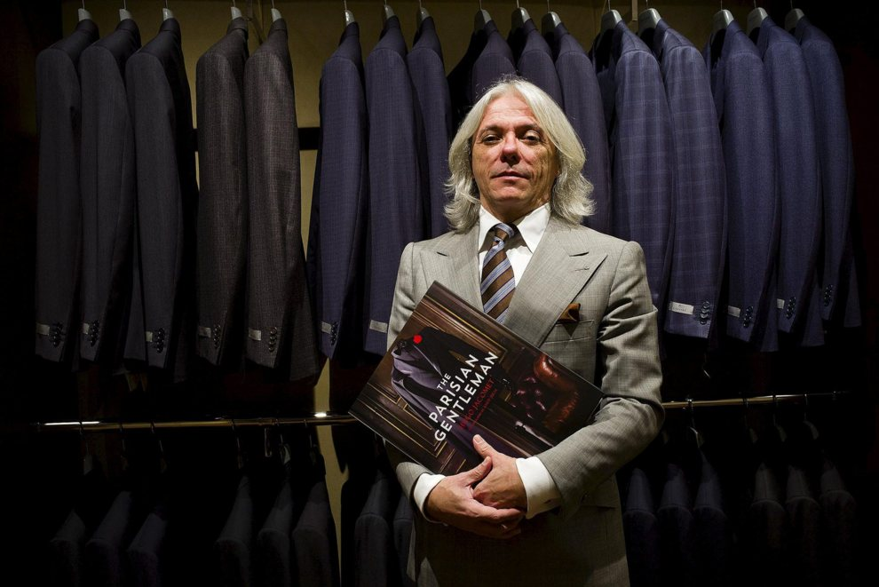 PG essentials : Ground rules for choosing a suit