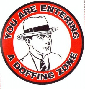 DOFFINGZONE