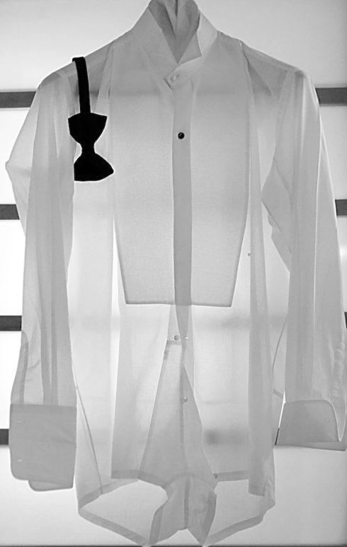 Siniscalchi shirt detail