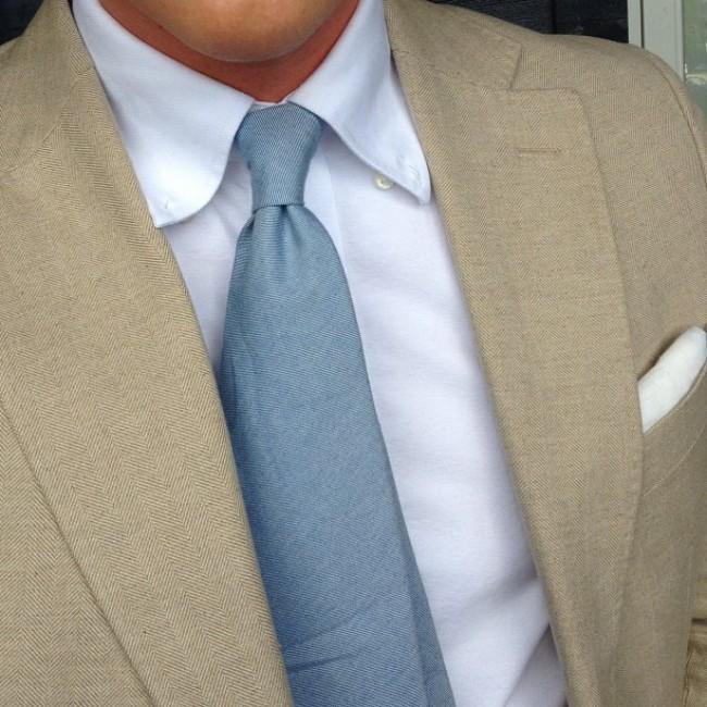 unbuttoned-button-down-shirt-sartorial-style-menswear-e1372329601791