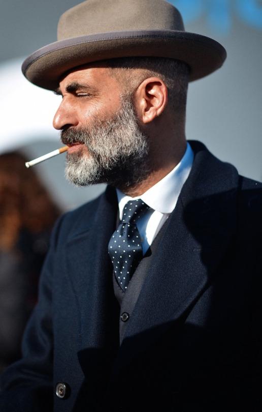 personal style Pitti