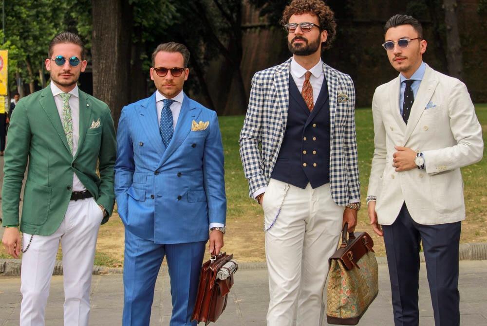 10 Things to Take Notice of at Pitti Uomo 88 (Classic Menswear)
