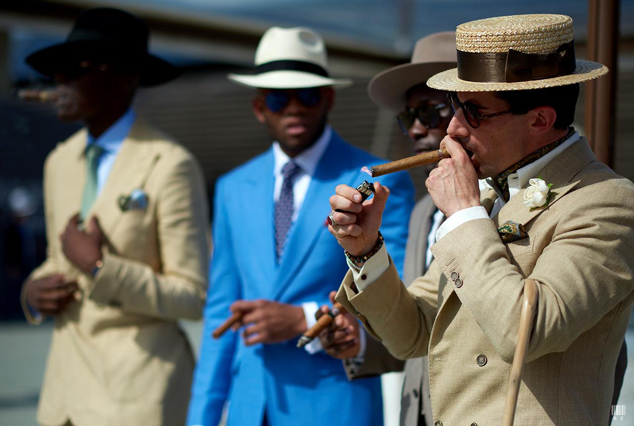 boater cigar