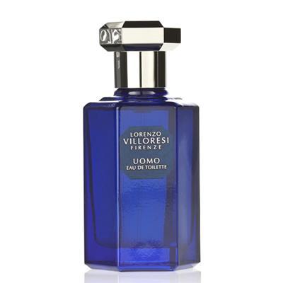 3 parfums Lorenzo Villoresi à porter au printemps