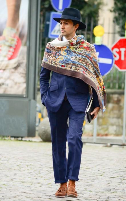 pitti uomo street style 2