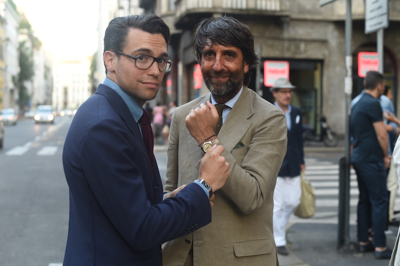 A Sartorial Lighthouse: Sartoria Ripense in Rome