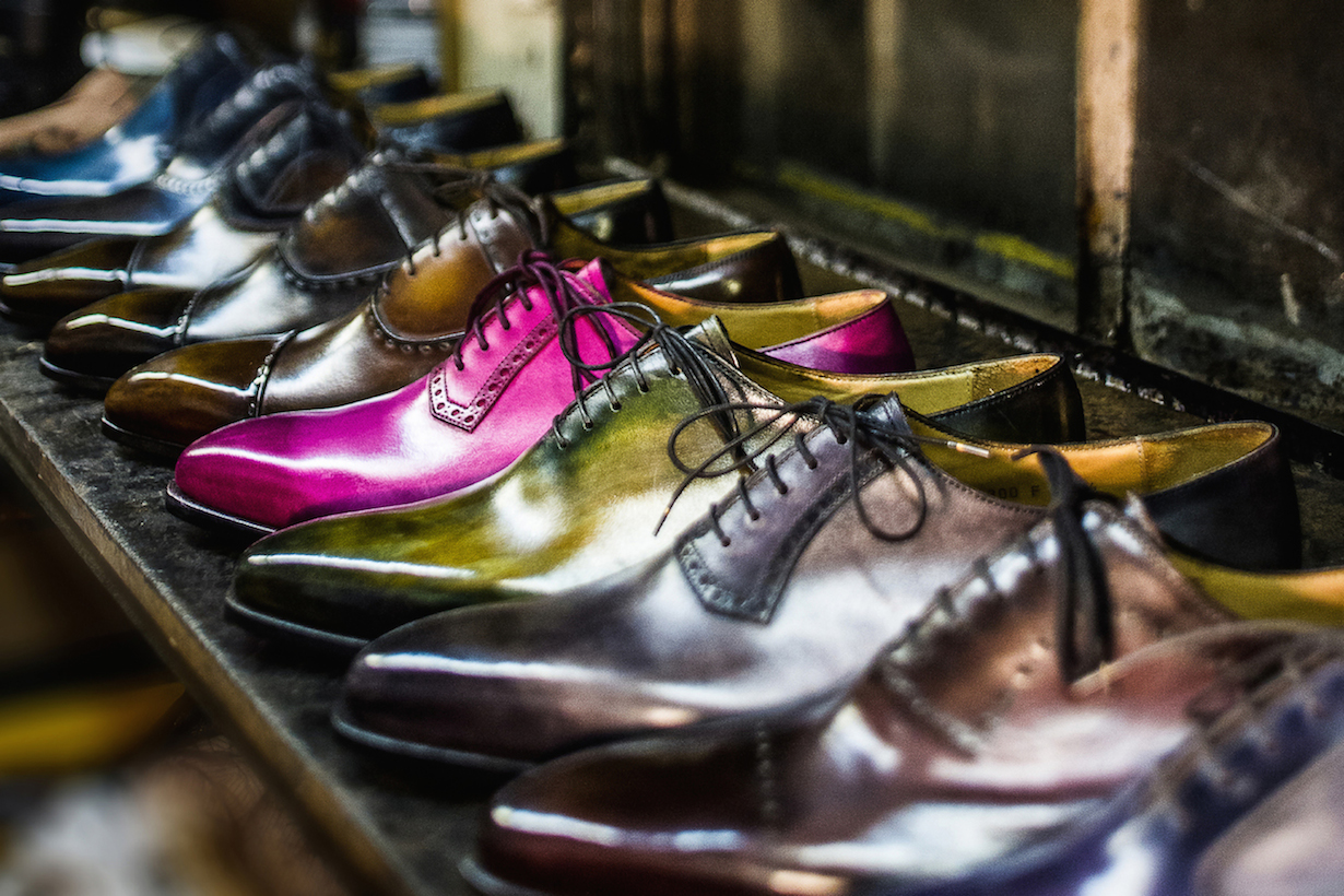 Altan Bottier : Quality Parisian Shoemaking