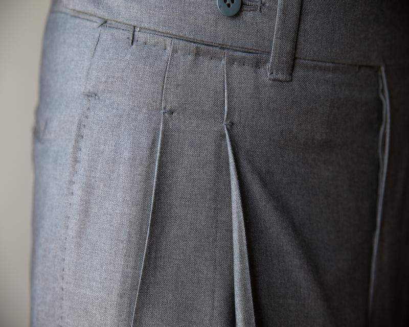 Ambrosi Trousers Napoli