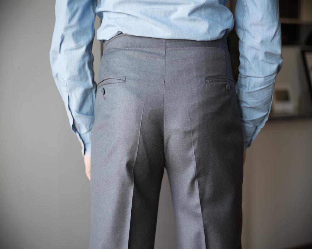 Pantalon Ambrosi 2