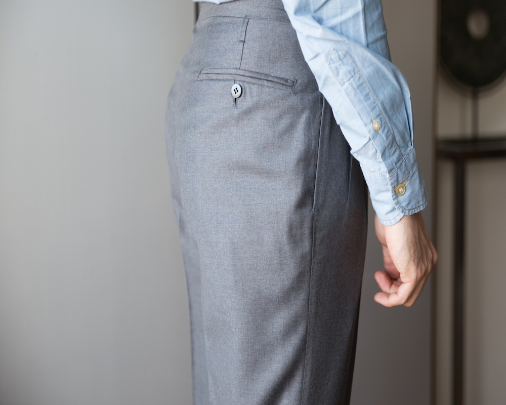 Ambrosi pantalon 3