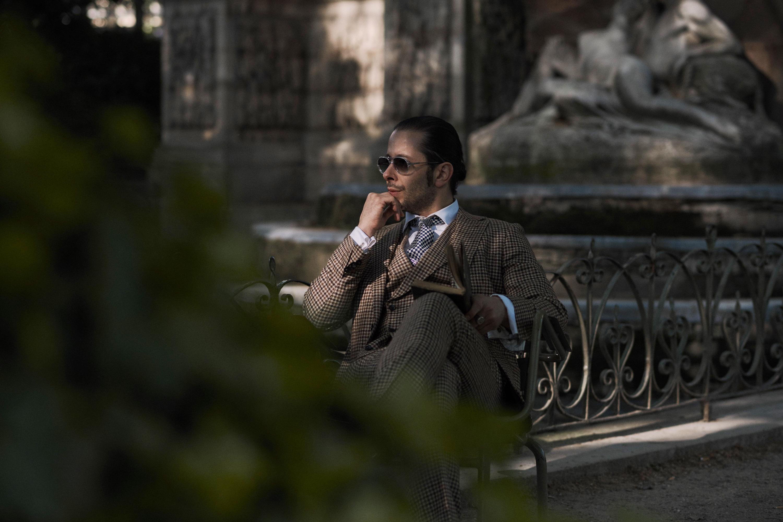 Une expérience chez Suit Supply à Paris
