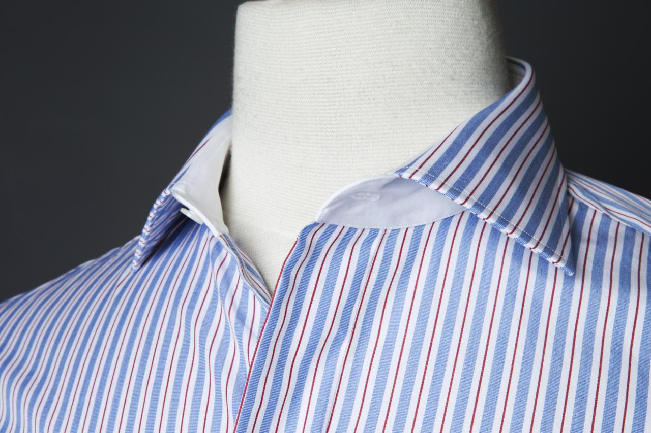 Anatomy of a Quality Shirt