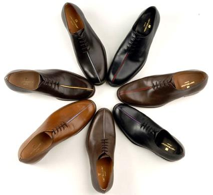 Apprendre à fabriquer des souliers à la main : c'est possible !