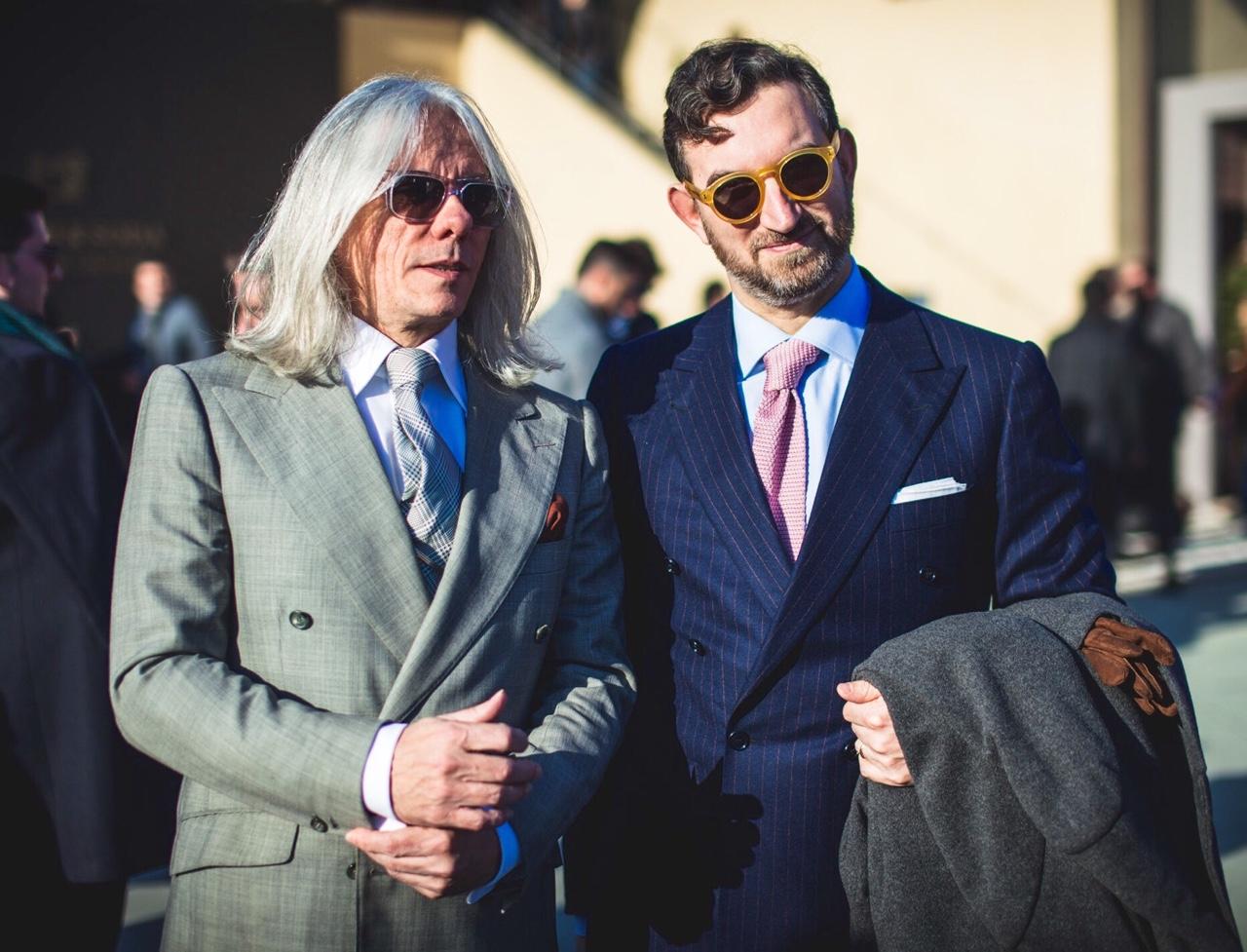 Hugo et Dirnelli