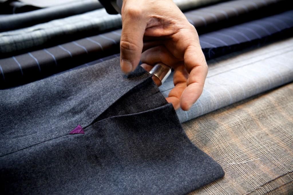 Bespoke tailoring : le diable parisien est dans les détails