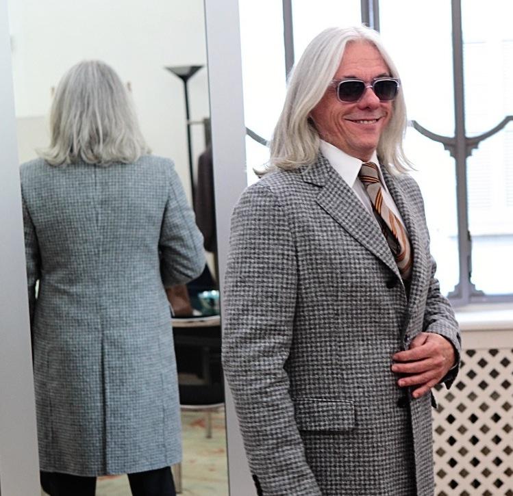 Offrez-vous un superbe manteau