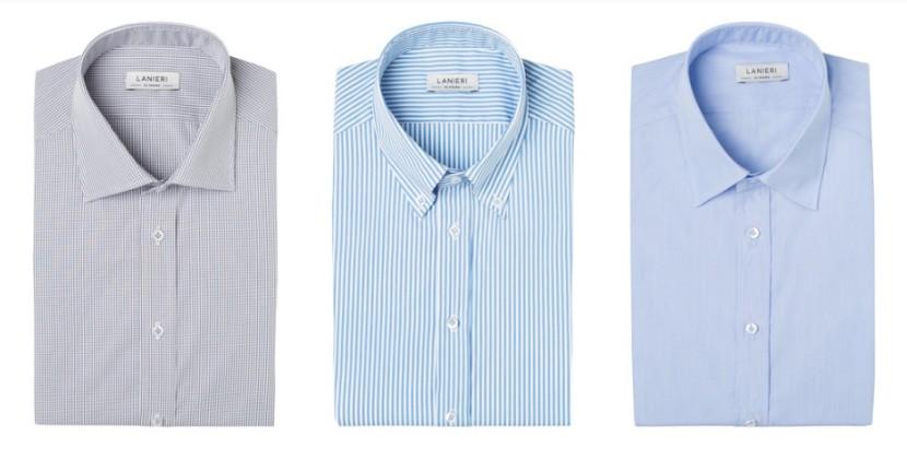 Lanieri Shirt 2 - copie