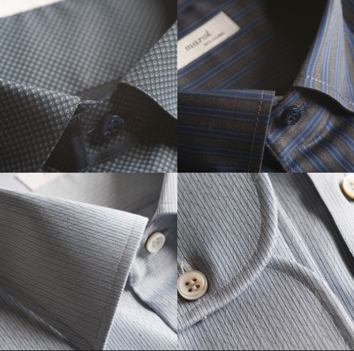 Chemises : six maisons de (grande) qualité pour tous les budgets