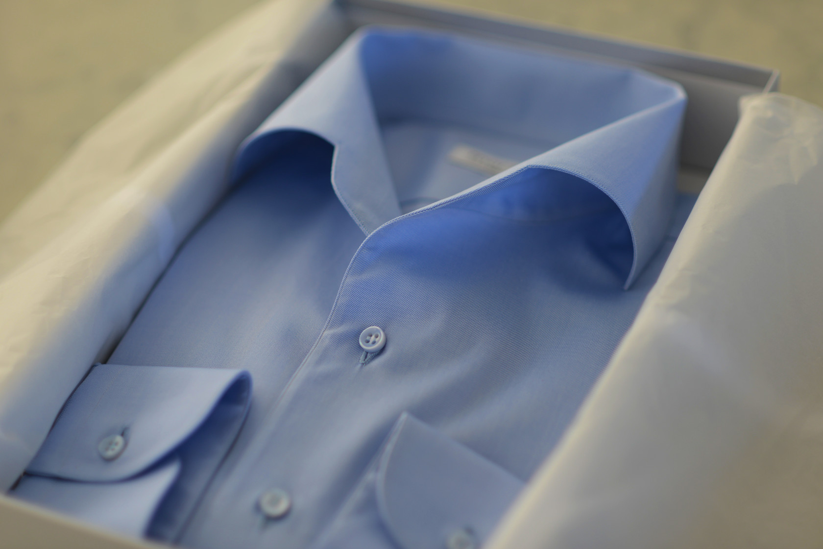 Choosing a Collar and Cuff for your Dress Shirt : Marol Academy 3
