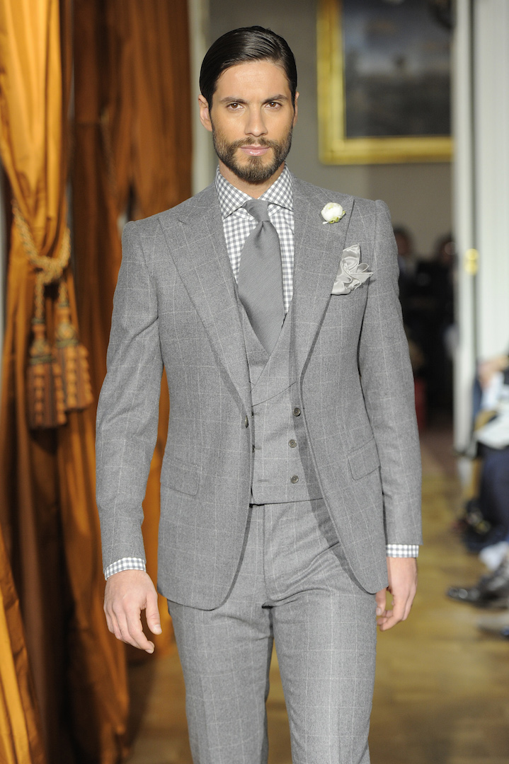 Cifonelli RTW collection 2