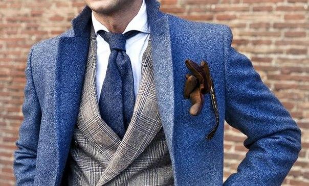Défendre l'art de (bien) porter la cravate (1)