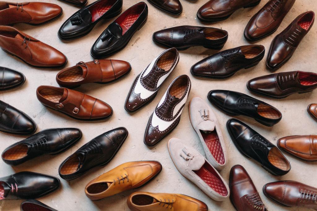 Parisian Gentleman's Men's Shoe Review 2015-2016 (Part 1/2)