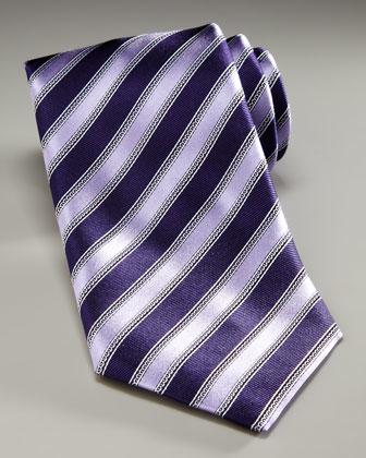 Comment la cravate a conquis le monde