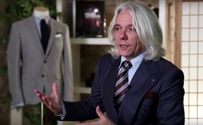 Comment s'habiller après 40 ans ? Interview pour Bonne Gueule