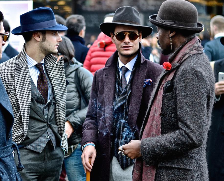 Contribution d'un lecteur de PG : Du plaisir de porter le chapeau