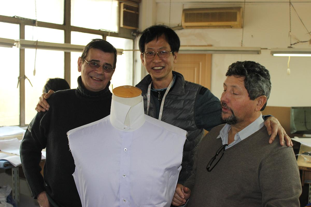 Cotton Society Duboin Penedo et Willy