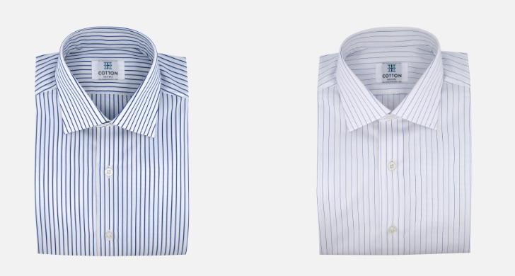 Chemises Cotton Society 3 - copie