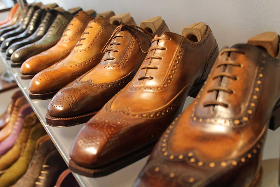 Country Brogue Dreamin' -- A Rundown of Four Great Shoe Choices