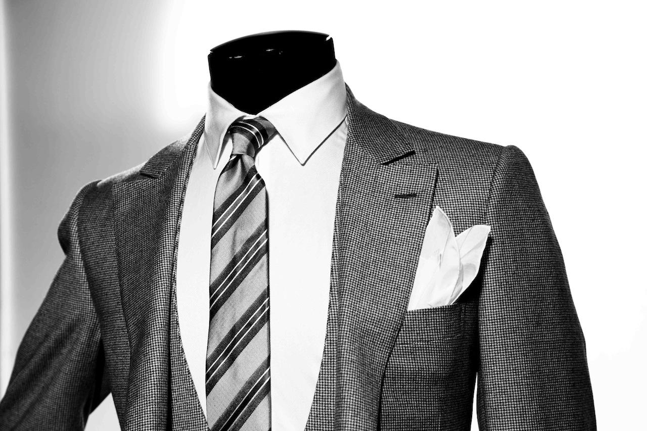 Discussions Sartoriales épisode 11: Quels sont les Meilleurs Tailleurs au Monde ?