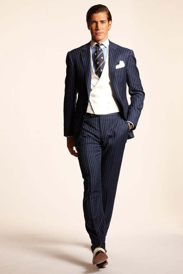 Ralph-Lauren-Rope-Striped-suit-with-DB-vest-in-white