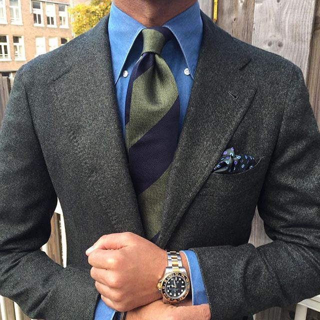 Do you suffer from Sartorial Obsessive Syndrome (S.O.S)?