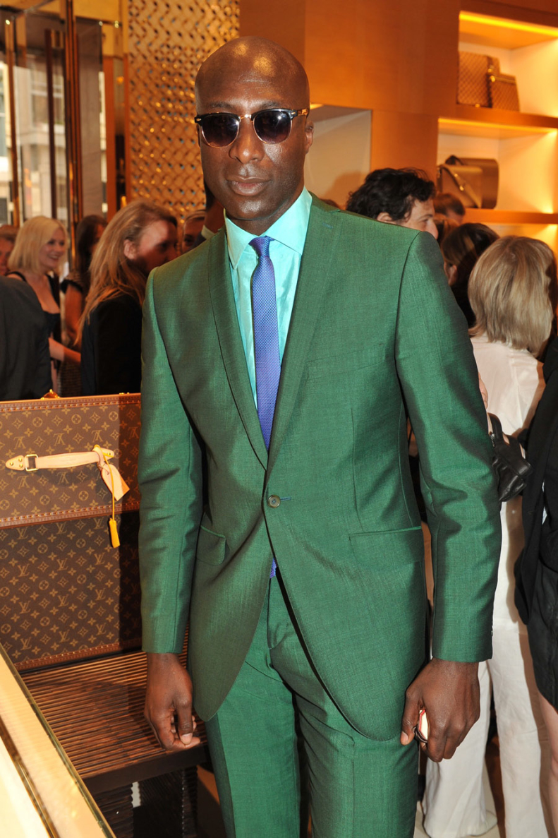 Documentaire BBC sur Ozwald Boateng : « Why Style Matters »