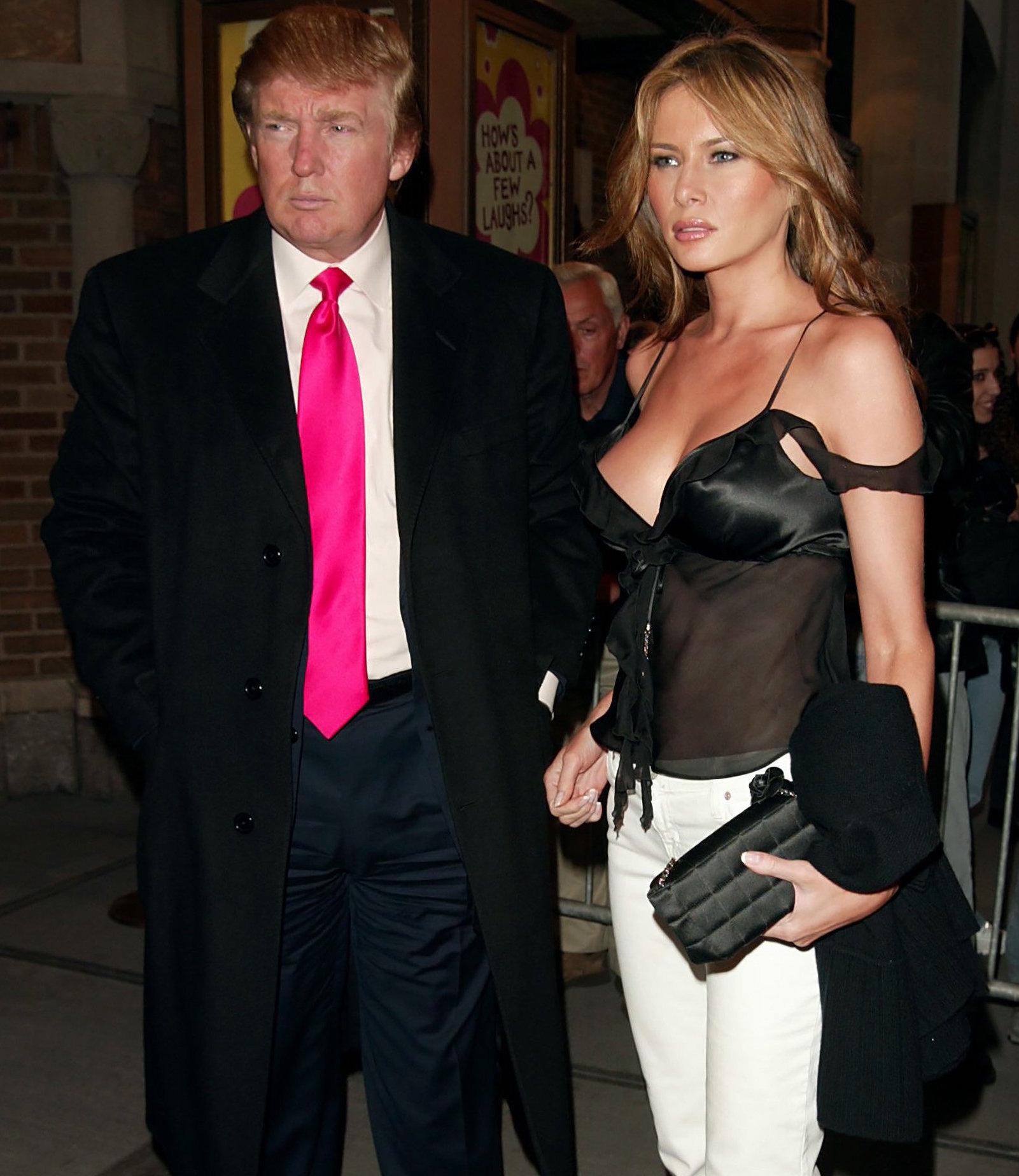 Donald Trump : la fin de l'élégance ?