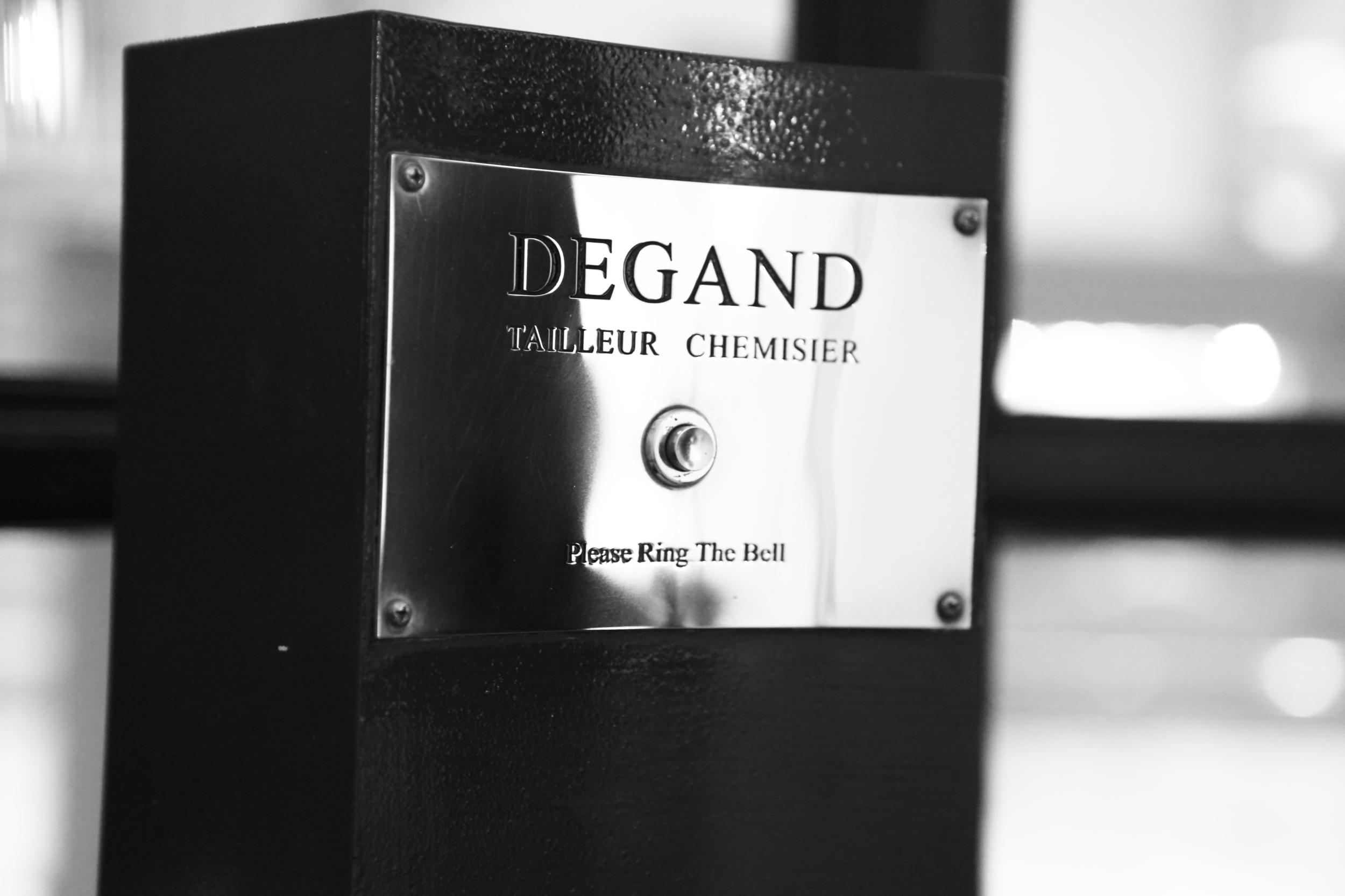 Elégance, mesure et… démesure : le monde merveilleux de Pierre Degand