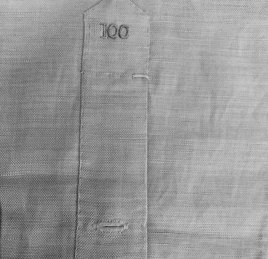 hand sewn sleeve placketv1 - copie